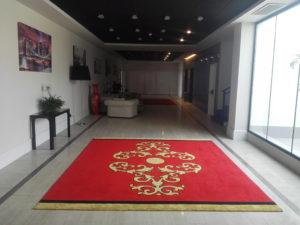 INSTALACIONES HOTELES Grand Luxor Benidorm 84